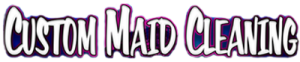 Custom-maid-Cleaning-Front-Page-Logo